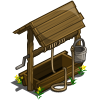Wild West Well-icon