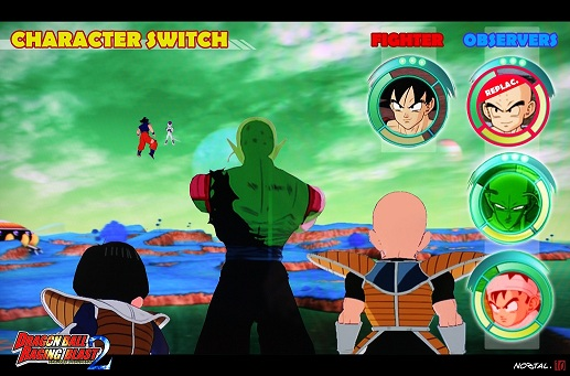 Dragon Ball Raging Blast 2 Pictures. be great if raging blast 2