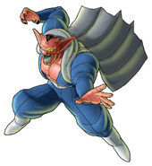 Dabura DBZ