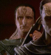 Cardassian at Dominion headquarters 1