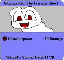 Ghostkerchicard