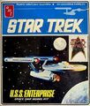 AMT Model kit 6676 USS Enterprise 1984.jpg