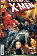 Essential X-Men Vol 1 186