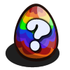 Rainbow Mystery Egg-icon