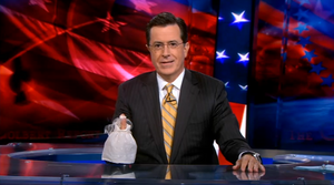 Stephen-colbert-marries-his-hand
