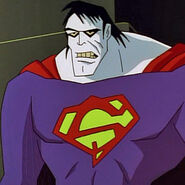 Bizarro-animated