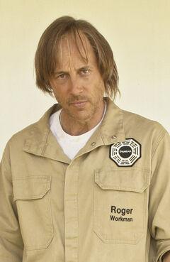 Roger Linus