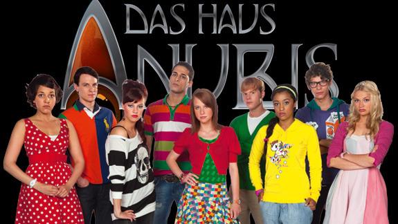Das Haus Anubis Serie – Nickelodeon Wiki Serien