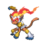Infernape NB