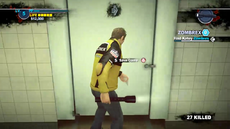 Dead rising 2 case 0 justin tv security room start (8)