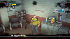Dead rising 2 case 0 justin tv security room start (2)