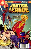 Justice League Unlimited Vol 1 9