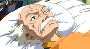 Makarov wakes up