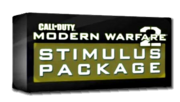Stimulus Package Logo