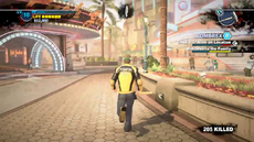 Dead rising 2 case 1-2 running to hotel justin tv (4)