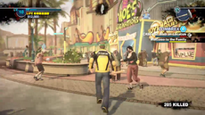 Dead rising 2 case 1-2 running to hotel justin tv (3)