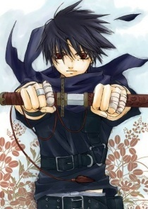 Coded Reality, Round 2! /Officially Inactive../ Anime_ninja_boy