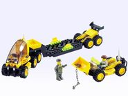 4622 ResQ Digger