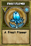 Frost Flower