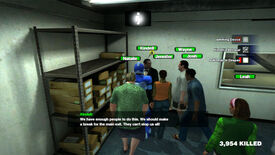 Dead Rising Kindell's Betrayal 2