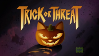 9-2 - Trick Or Threat
