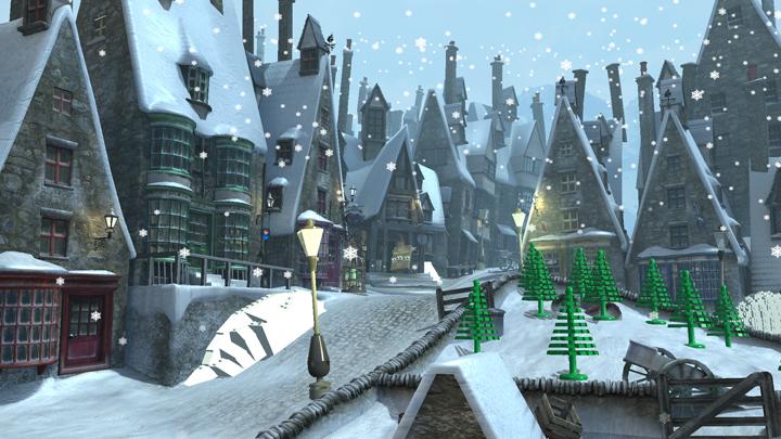 Hogsmeade Harry Potter Wiki