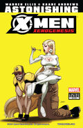 Astonishing X-Men Xenogenesis Vol 1 3