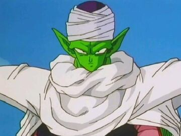 Dragon Ball Z Piccolo 15