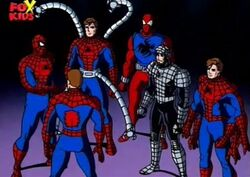 Spider-Men