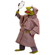 Kermit sherlock