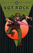 Sgt. Rock Archives Vol 1 2