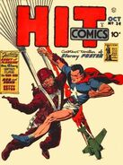 Hit Comics 24