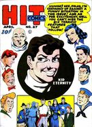Hit Comics 27