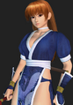 DOAU Render Kasumi