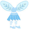 Fairy Costume-icon