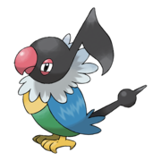 441Chatot