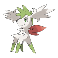 492BShaymin