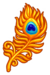 Pin.PNG Plume d'or