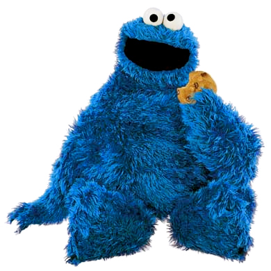 Cookie Monster - Muppet Wiki Cookie Monster