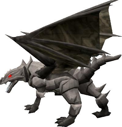machine Dragon