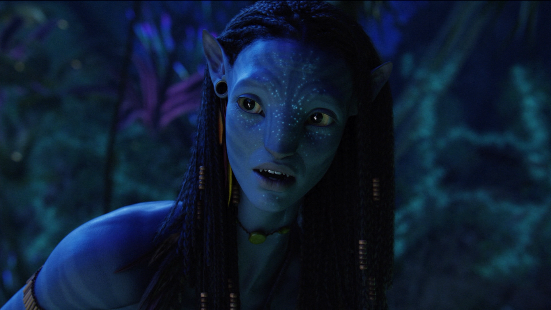 Avatar neytiri by eraocean