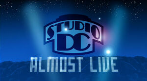 StudioDC-AlmostLive-Title