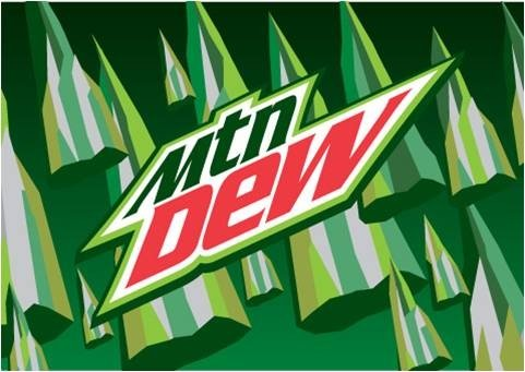 Mountain dew the mountain dew wiki flavors promotions images