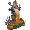 Pumpkin Fountain-icon
