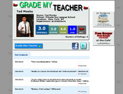 Grademyteacher