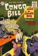 Congo Bill Vol 1 6