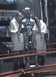 T 1000000 Terminator 라인이 돋보인다
