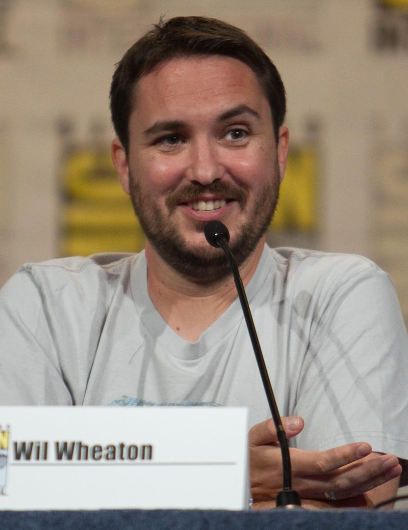 Will Wheaton