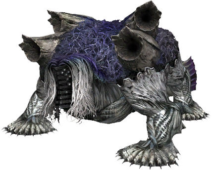 FFXIII enemy Bandersnatch