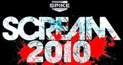 Spike scream 2010 b